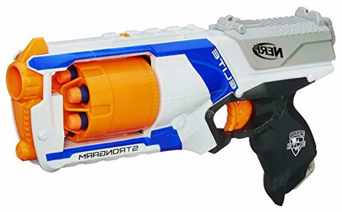 nerf rebel rebelle nerf guns for boys