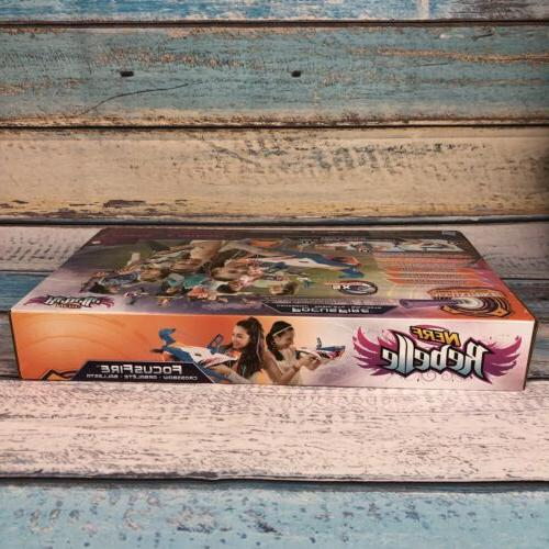 Nerf Precision Crossbow Accustrike Series Darts Hasbro