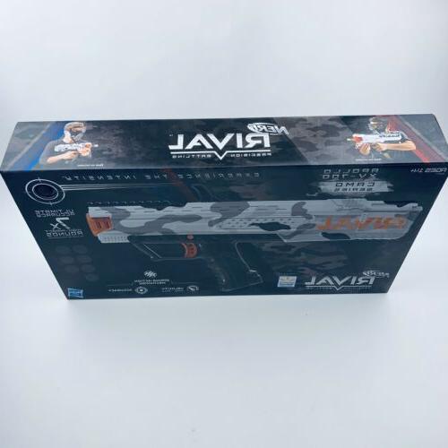 Hasbro Nerf Rival XV-700 Gun