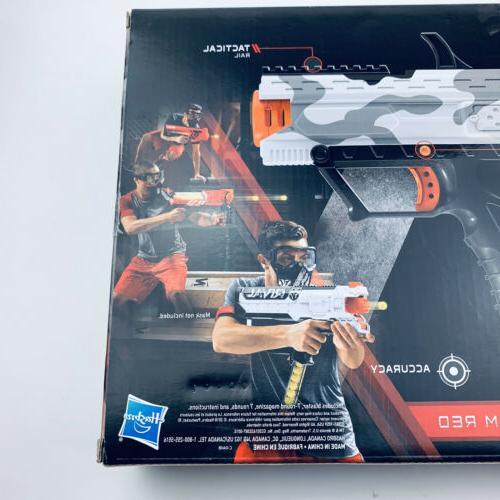 Hasbro XV-700 Camo Series Gun