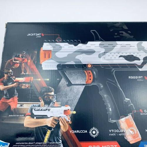 Hasbro Rival Apollo XV-700 Camo Series Gun Toy