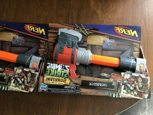 NERF Rival Artemis Blue and Red Blasters w/refills