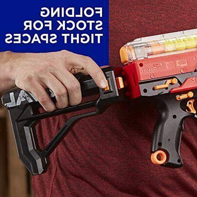 NERF Hypnos XIX-1200 Toys