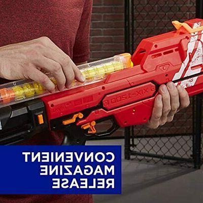 NERF Hypnos Toys