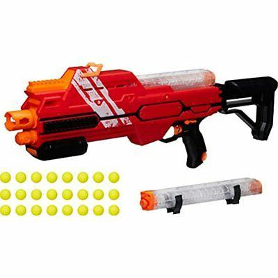 nerf rival hypnos xix 1200 red toys