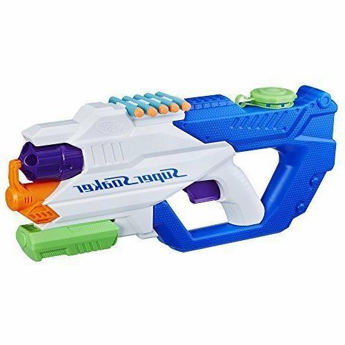 Hasbro Supersoaker Soaker Blaster Outdoor Toy