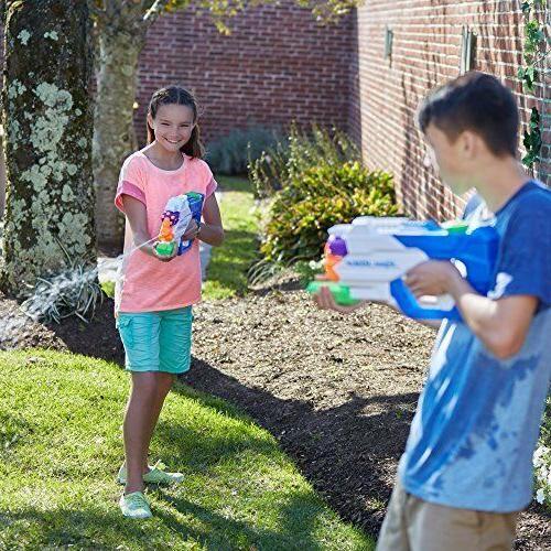 Hasbro Nerf Supersoaker Super Soaker Water Outdoor