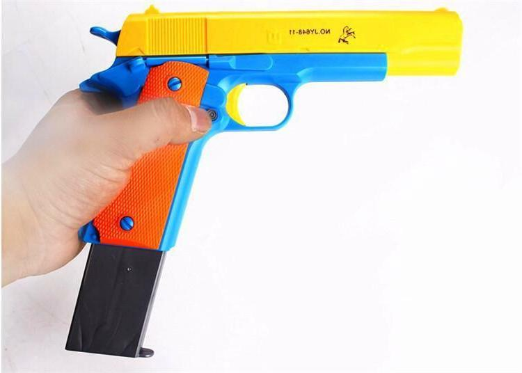 Nerf Toy Classic Sniper Strike Fun Dart Or 10x Soft