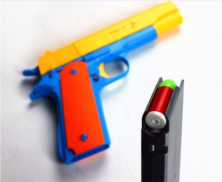 Nerf Classic Fun Guns 10x
