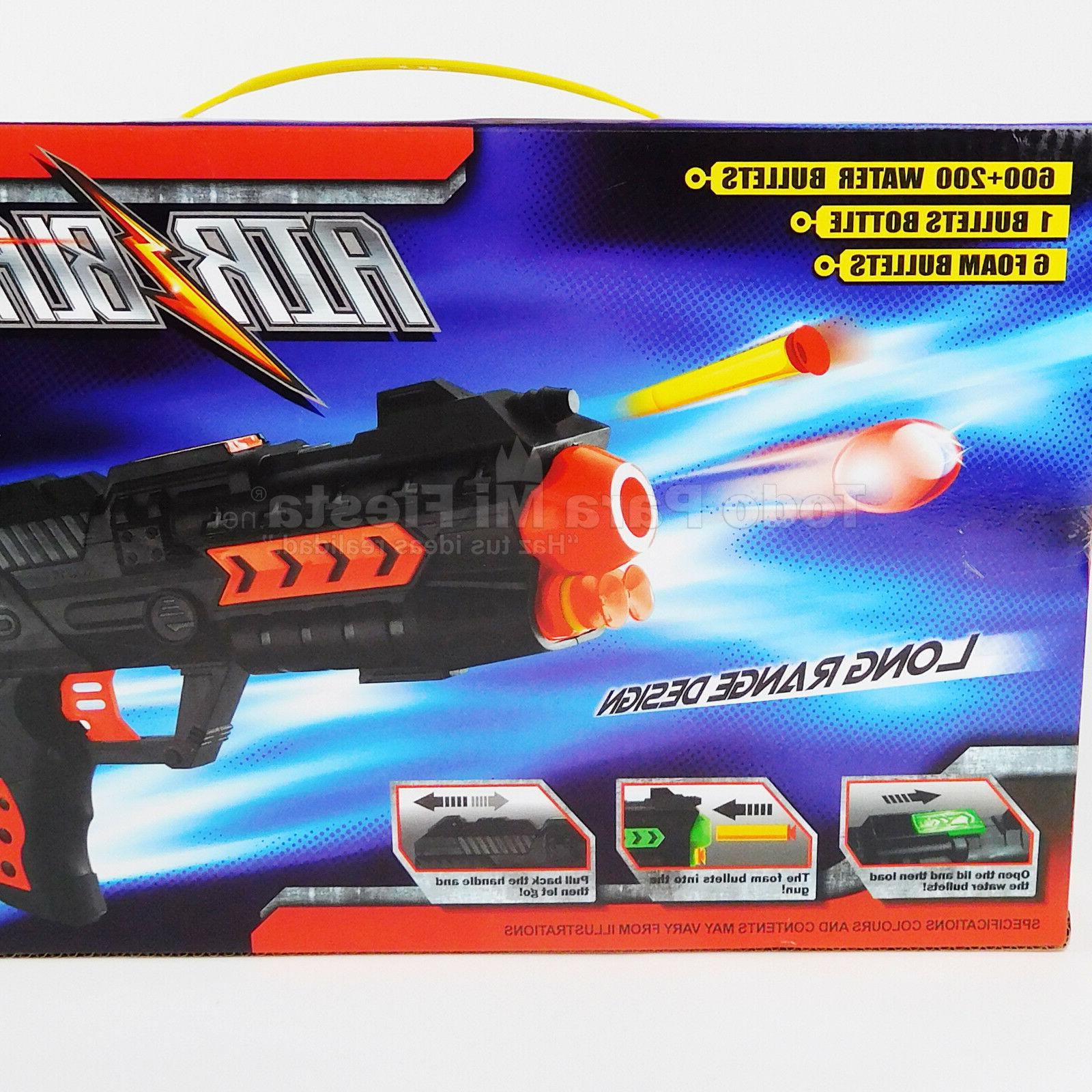 Nerf Toy Water Darts Set