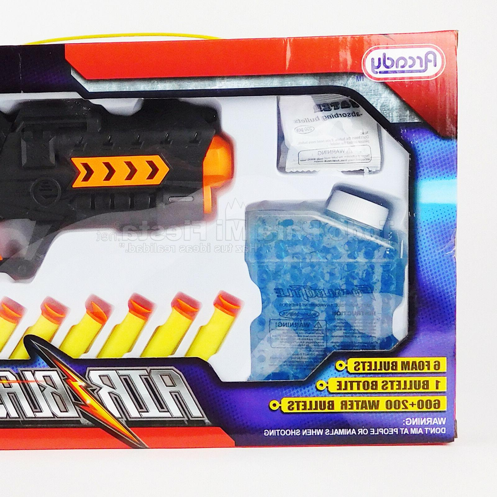Nerf Toy Bullets Backyard Blaster Darts Kids Toy Set