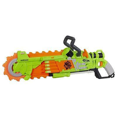 NERF Zombie Strike Blaster