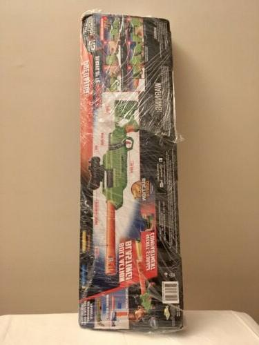 New Bolt Action Nerf Foam Dart Blaster Gun Toy