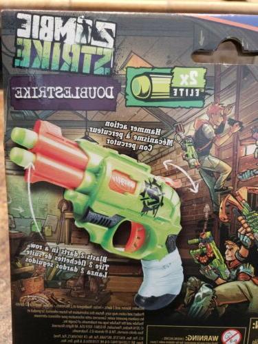 NEW barrel shot toy