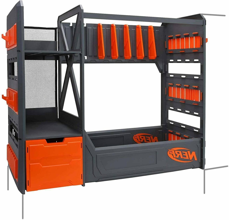 NEW NERF Rack Standard