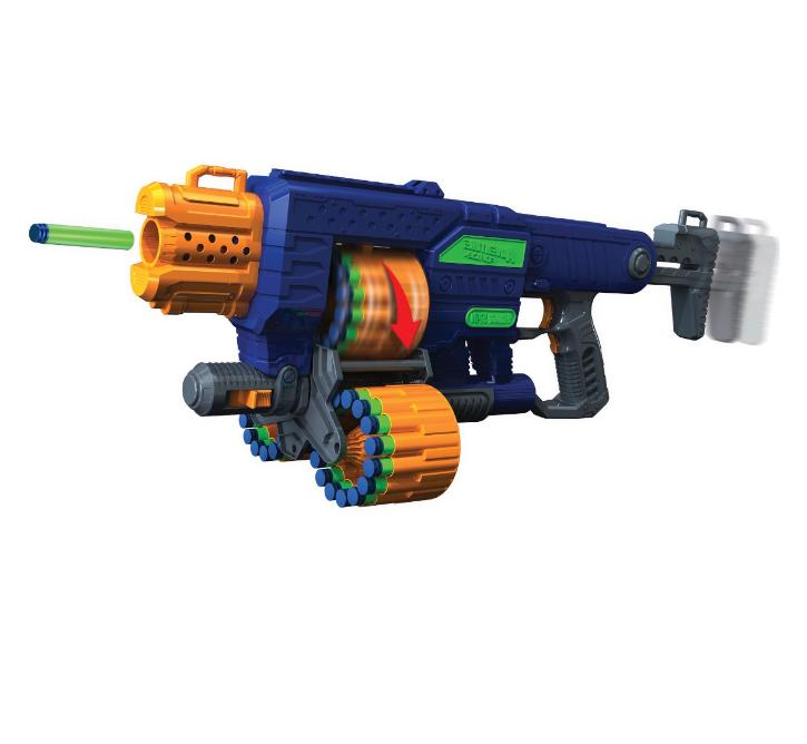 New for Includes 45 Nerf Darts Toy Guns