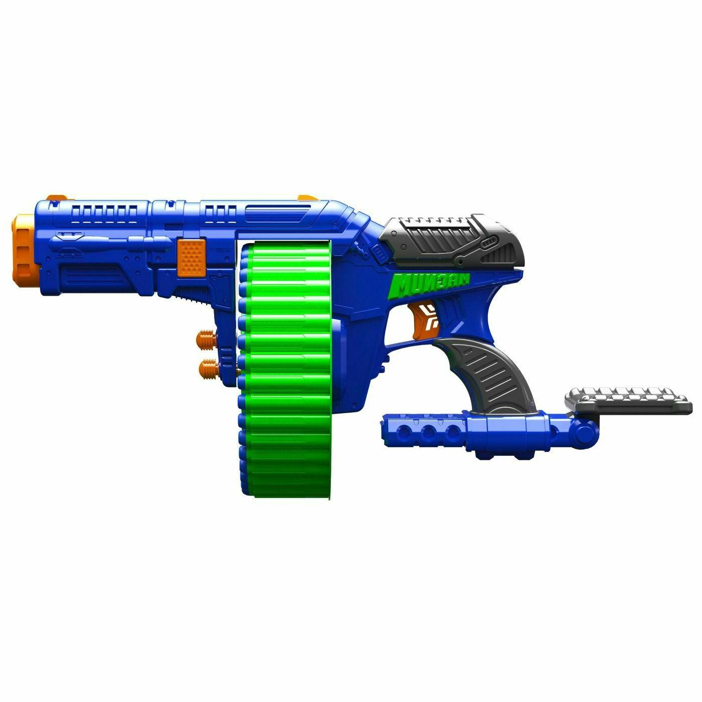 New Dart Nerf Compatible Gun Blaster Kids Lot Refill