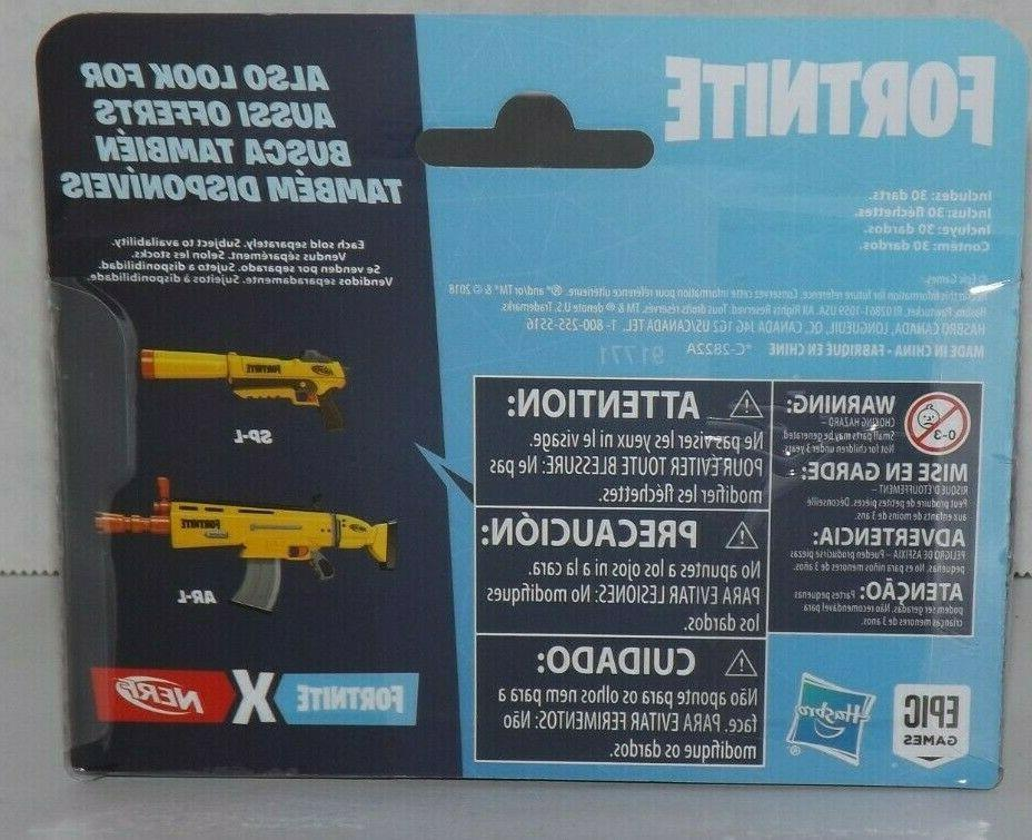 NEW 30x Bullets Battle Royale NIP