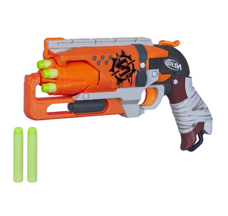 new gun for boys girls hand cannon