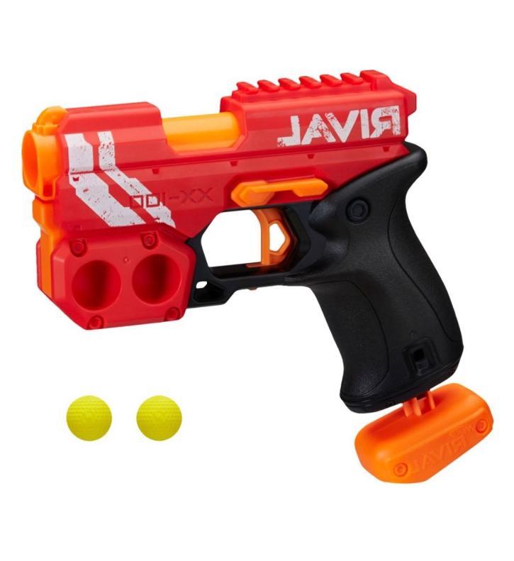 New Nerf Gun Rival Knockout Blue Boy's Guns
