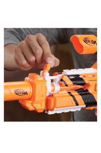 New Nerf N Alphahawk Blaster Dart