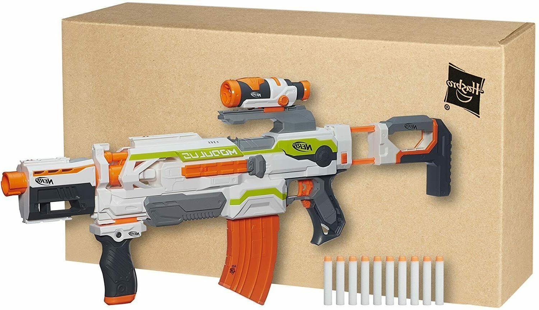 Nerf Blaster Shipping