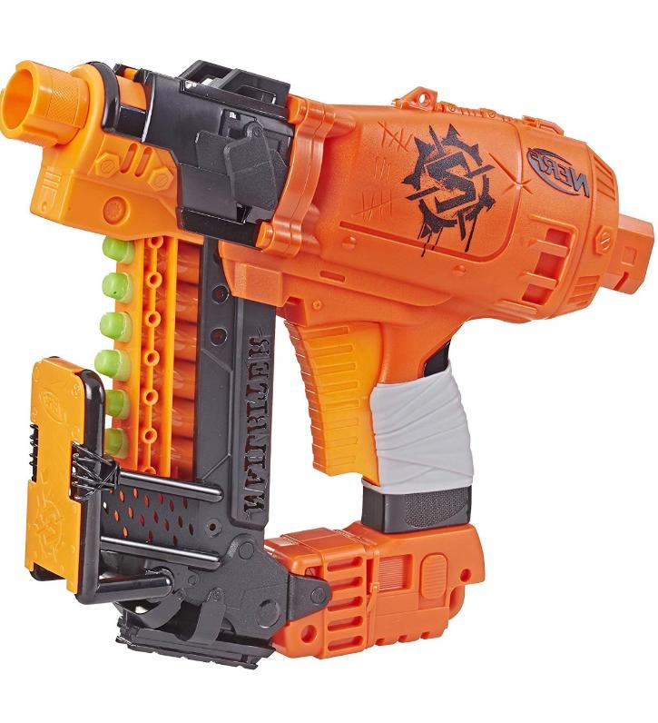 New Nerf Nerf Gun For Nerf Gun 8 Darts
