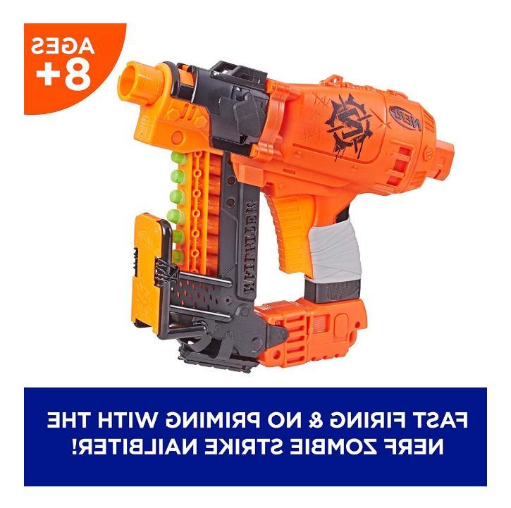 new nailbiter gun for boy s girl