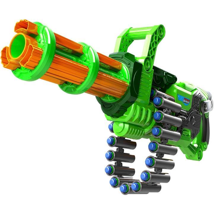 New Gun Motorized Toy Boys Blaster