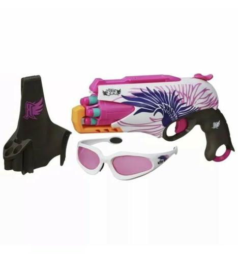 new rebelle sweet revenge dart shooter blaster