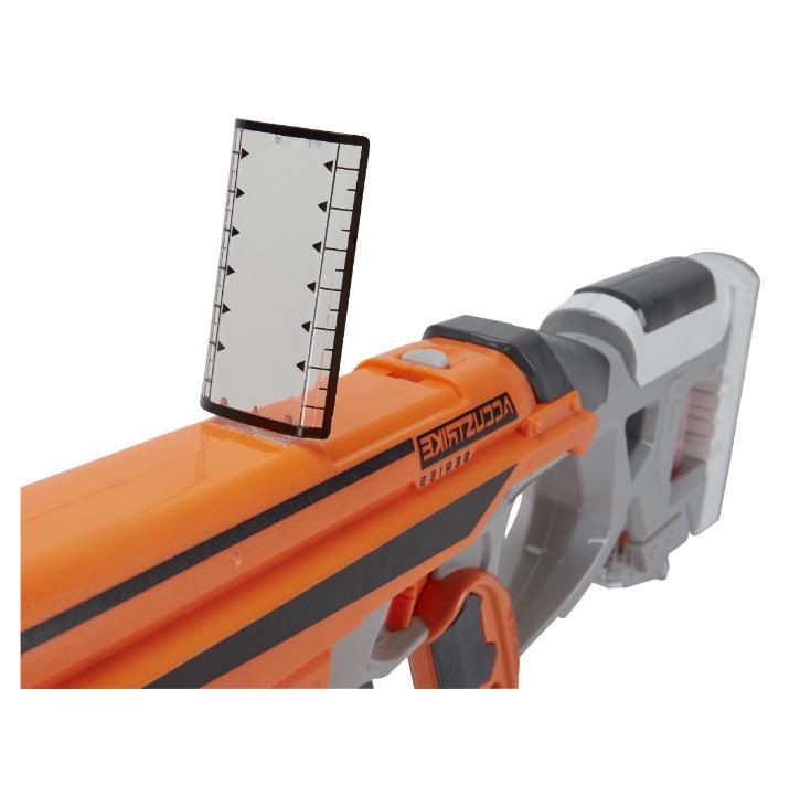 New Sniper Accustrike Strike Toy Gift