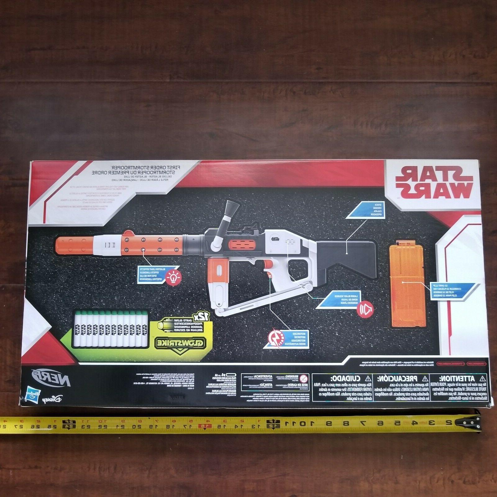 NEW Nerf First Blaster