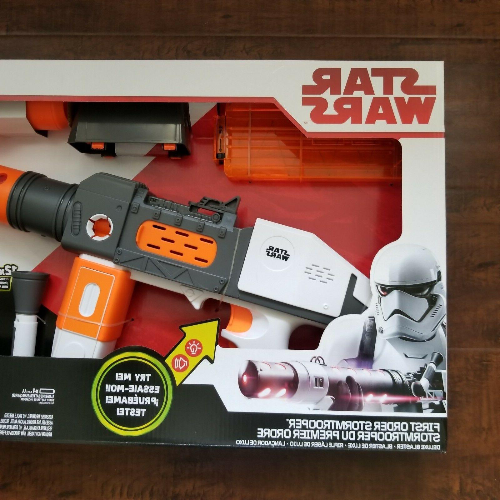 NEW Blaster Glowstrike