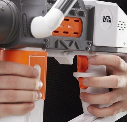 NEW! Gun Glow Dart First Blaster