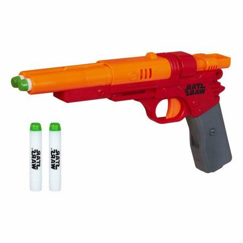 new star wars toy dart gun blaster