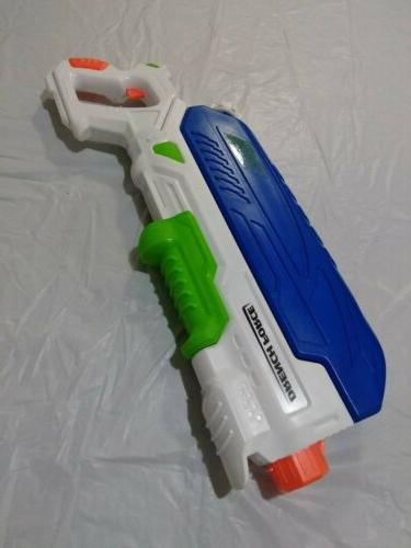 New NERF Super Soaker Blaster Water Squirt Gun Outdoor Kids