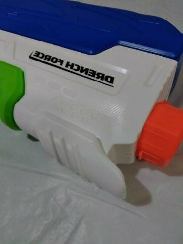 New NERF Super Soaker Blaster Water Outdoor Toy Summer