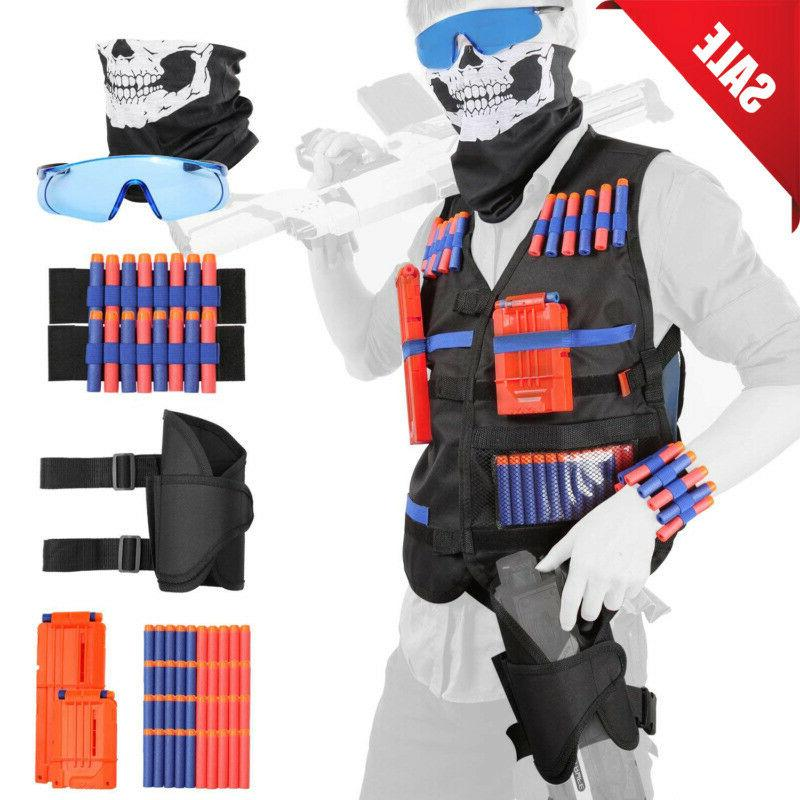 new tactical vest suit jacket kit