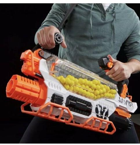 new toy rival blaster gun prometheus mxviii