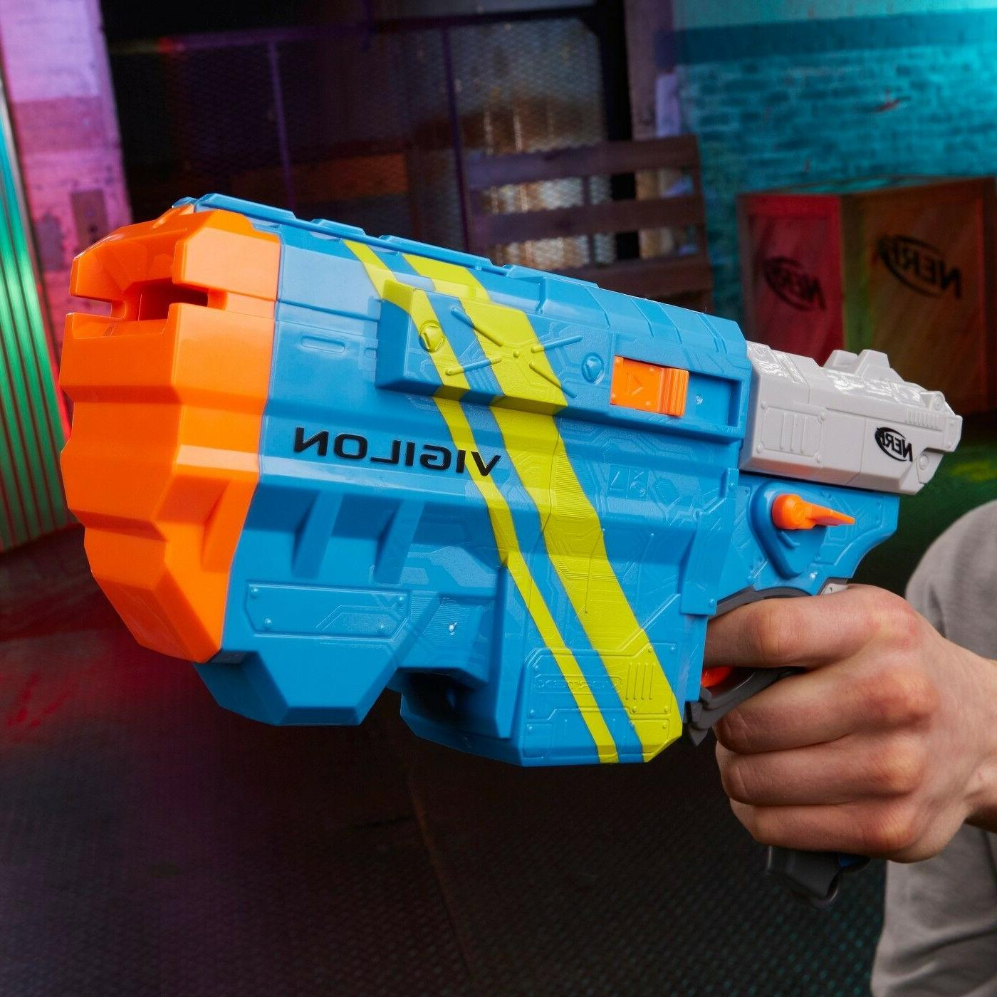 NEW VIGILON Blaster *10 Included