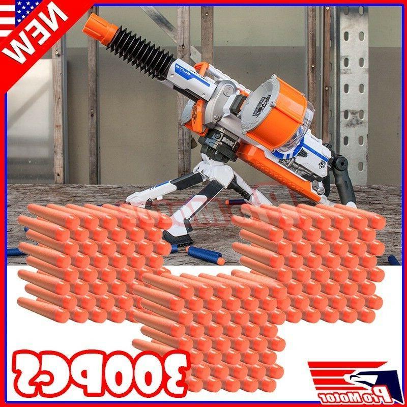 orange 7 3cm 300pcs refill bullet darts