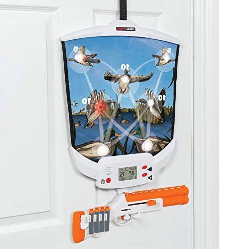 over door duck hunting game