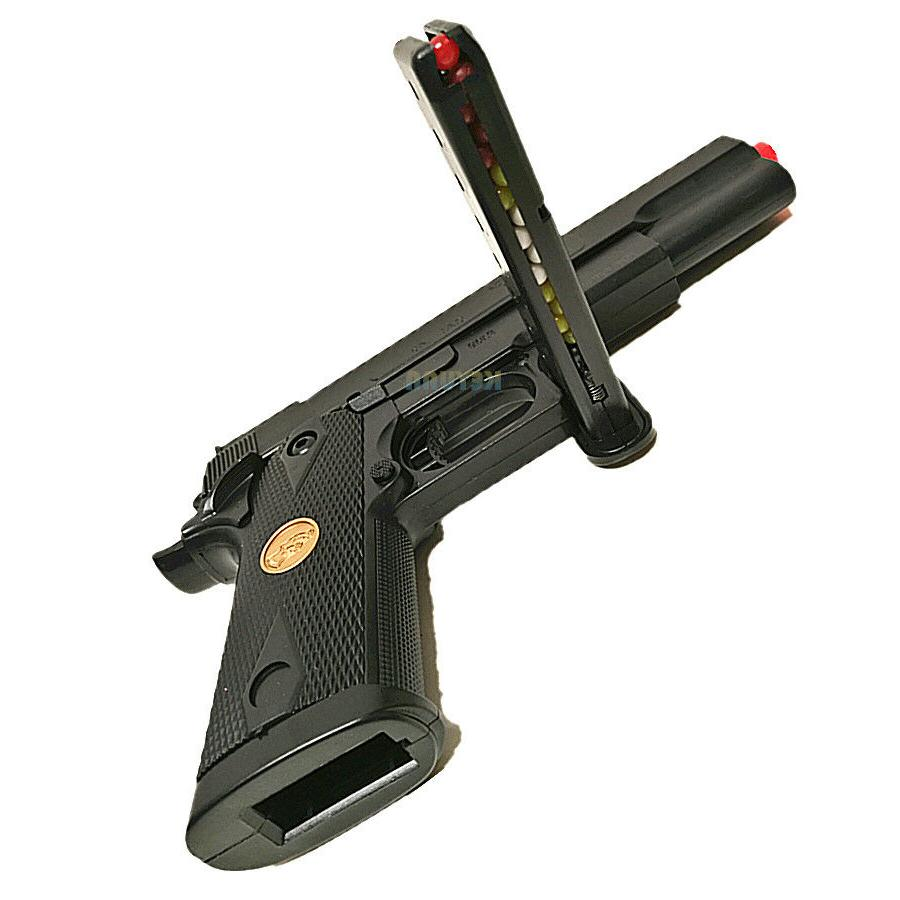 Double P169 Airsoft Gun Size W/1000