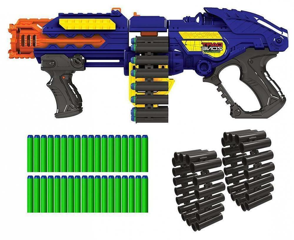 Blaster or Quatroblast Superflip Blaster Dart