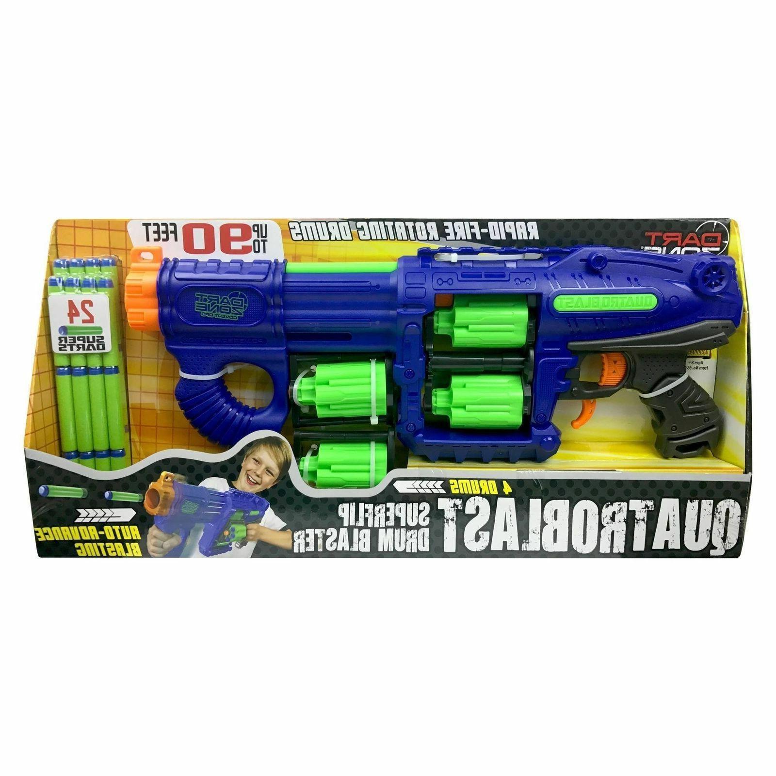 Dart Zone Blaster or Blaster