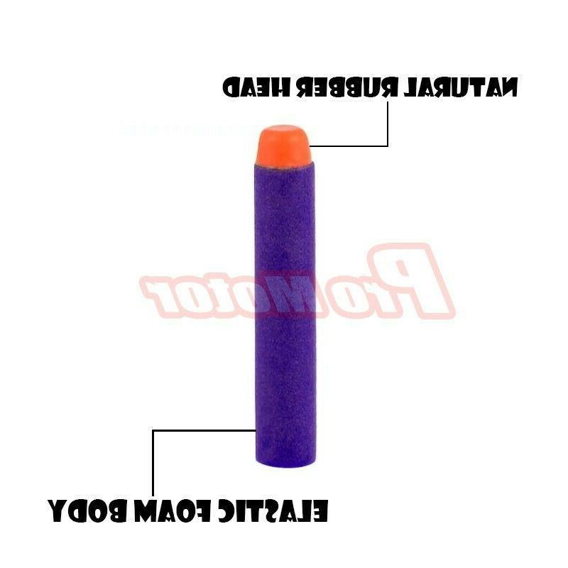Orange 7.3cm Bullet Darts Series P