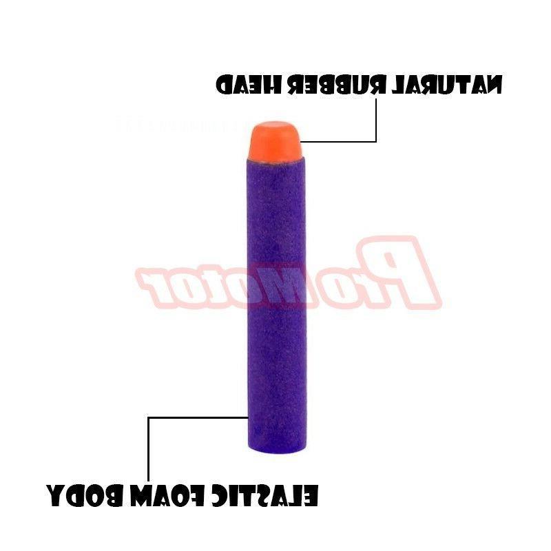 Orange 300PCS Bullet toy