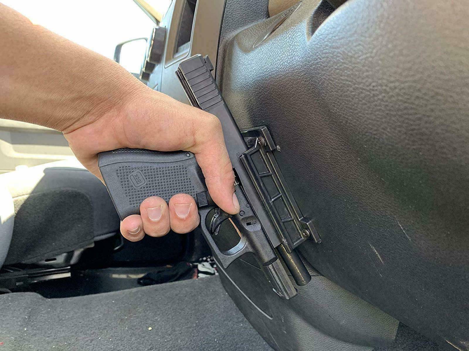Phantom Quickdraw - Gun Mount - Concealed