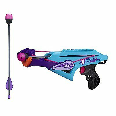 Nerf Rebelle Courage Blaster