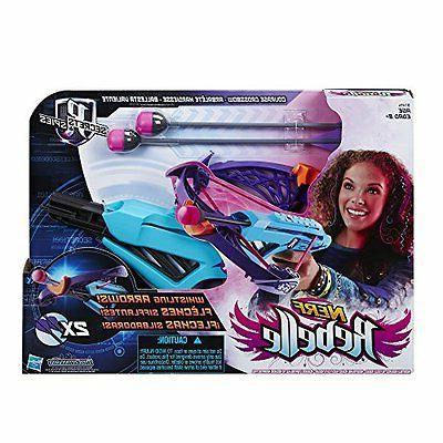 Nerf Rebelle Crossbow Blaster